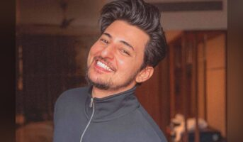 Singer-composer Darshan Raval's home reflects his artistic personality