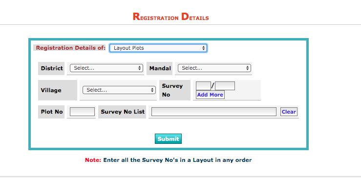 Property-registration-Andhra-Pradesh