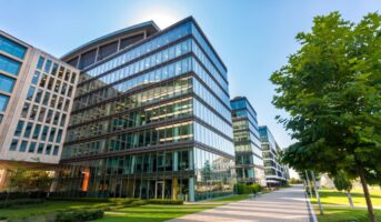 Engineering and manufacturing companies see increased office leasing in Q1 2021