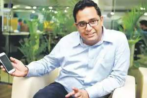 All about Paytm founder Vijay Shekhar Sharma's Delhi abode