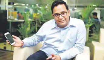 All about Paytm founder Vijay Shekhar Sharma's Delhi abode