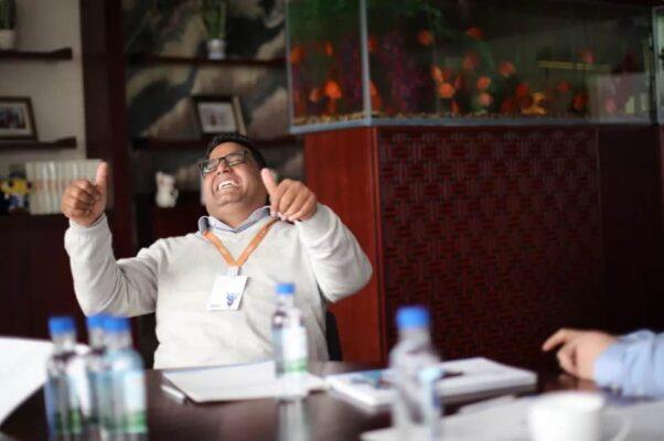 Paytm founder Vijay Shekhar Sharma's home