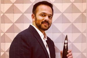 All about filmmaker Rohit Shetty's massive 10-storey Mumbai home