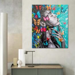 Simple Paintings For Your Home