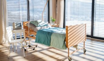 Home ICU setup for COVID-19 patients: All you need to know
