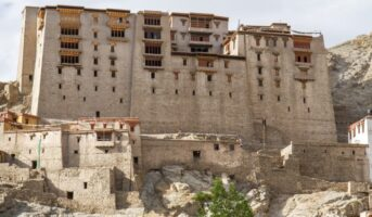 Leh Palace: A wonder in every sense of the word