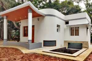 All you need to know about India's first 3D-printed home