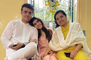 A peek into Sourav Ganguly's marvelous mansion in Kolkata