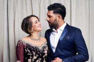 Yuvraj Singh's house: As elegant as the southpaw himself