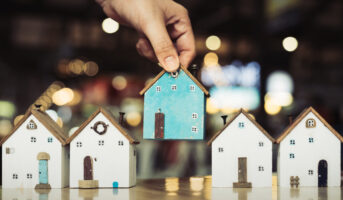 Buyers willing to pay more for homes from established brands