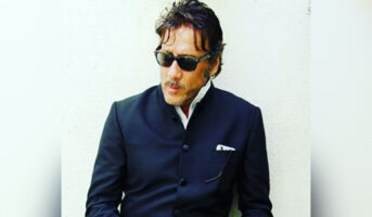 All about Jackie Shroff's Bandra apartment