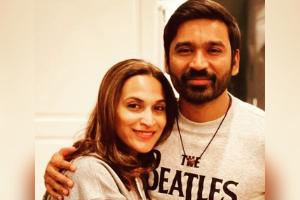 Inside view of actor Dhanush's luxurious home in Chennai