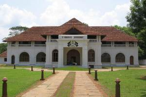 Kochi's Mattancherry Palace Museum: Home to some of India's best mythological murals