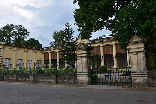 Dupleix Palace Chandannagar