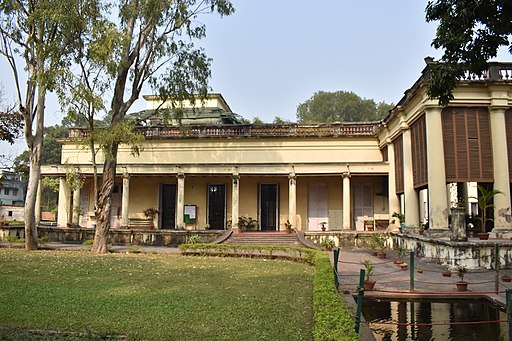 West Bengal's Dupleix Palace: An architectural marvel of the French colonial era