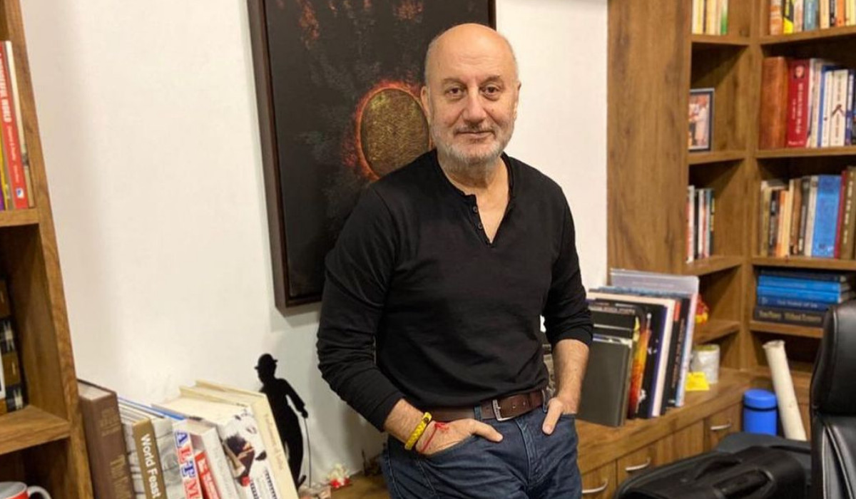 A peek inside Anupam Kher's houses in India and abroad | Housing News