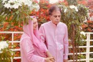 All about Dilip Kumar and Saira Banu's bungalow in Pali Hill, Mumbai