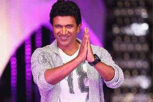 The peaceful and calm abode of Kannada actor Puneeth Rajkumar