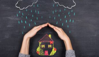 A guide to waterproofing your home