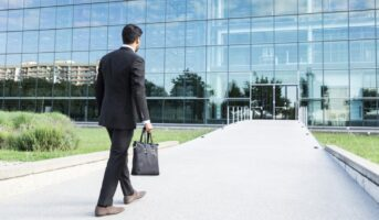 How important are amenities, to drive high-end commercial project leasing?