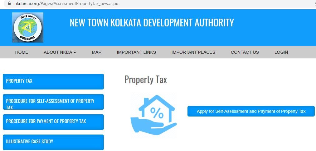 New Town Kolkata Development Authority