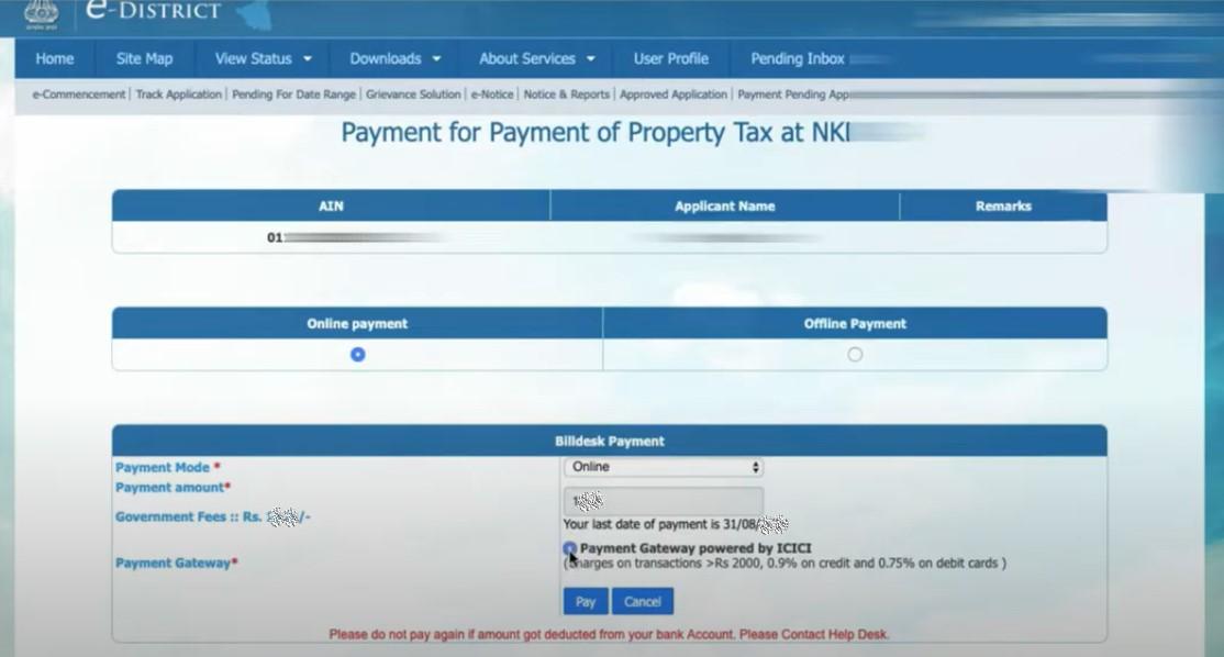 All about the New Town Kolkata Development Authority (NKDA)