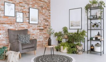 Explore these corner design trends to give your home a makeover