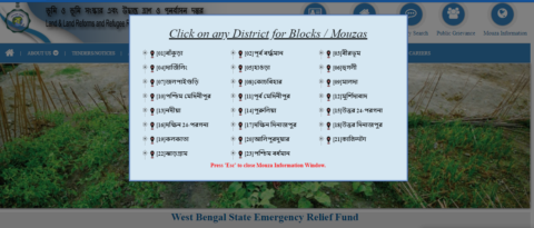 West Bengal's Banglarbhumi portal for land records: All you need to know