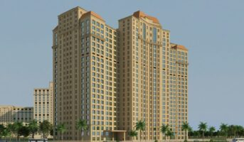 Hiranandani Group develops 2.6 million sq ft of commercial space in Thane
