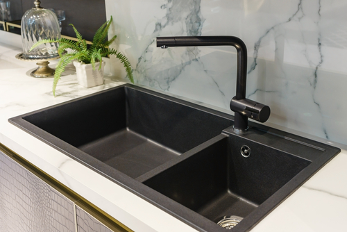 How to pick an ideal kitchen sink for your home