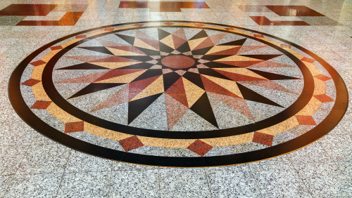 Elegant floor design ideas to make your home a welcoming space