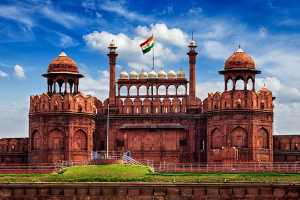 All about the Delhi Red Fort or Lal Kila