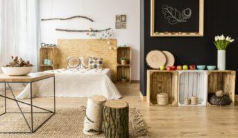 Easy DIY room décor ideas for your house