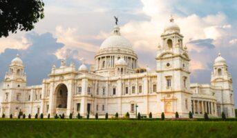 Victoria Memorial Kolkata: An iconic marble structure of the British era