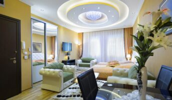 Ceiling lights to illuminate your home interiors