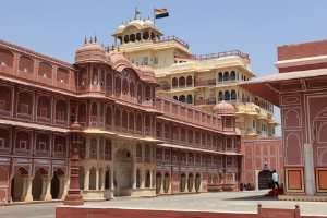 All about the City Palace Jaipur: A classic symbol of different architectural styles