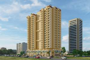 Metro Majestic: A splendid lifestyle at 'The Centre of All'