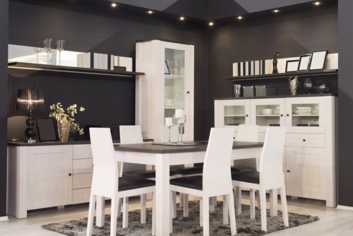 Popular crockery unit design ideas for your home