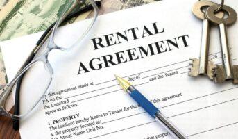 Rent agreement in Delhi