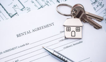 Rent agreement in Chennai