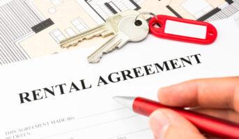 Rent agreement in Hyderabad