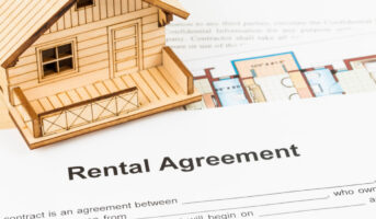 Rent agreement in Noida