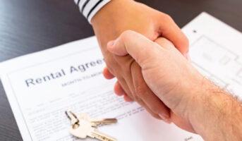 Rent agreement in Kolkata