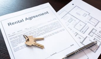 Rent agreement in Lucknow