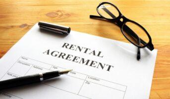 Rent agreement in Ghaziabad