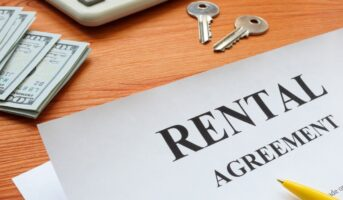 Rent agreement in Indore