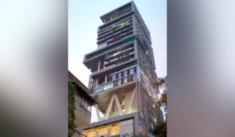 All you want to know about Mukesh Ambani house, the Antilia skyscraper
